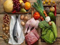 نکته هایی در مورد تغذیه سالم در ایام عید