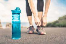 چرا باید در حین تمرین آب بنوشیم؟
