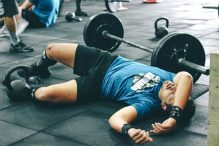 خستگی زودهنگام در ورزش برای چیست