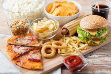 خوراکی های مضر برای سلامتی